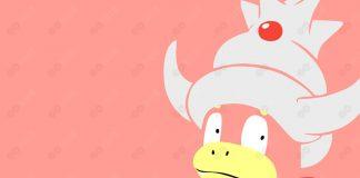slowking pokemon go