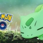 Pokémon GO Grass Event