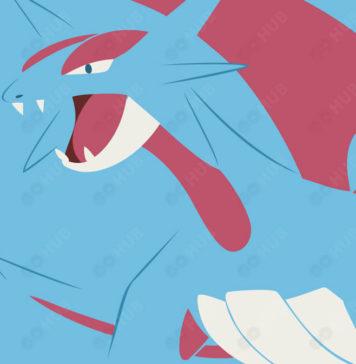 Pokémon GO Salamence Max CP Stats Moves