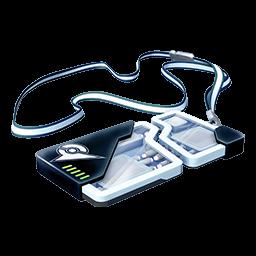 Pokémon GO Legendary Battles Won Badge