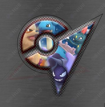 Gym Rework Pokemon GO