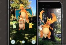 Pokémon GO AR Playground