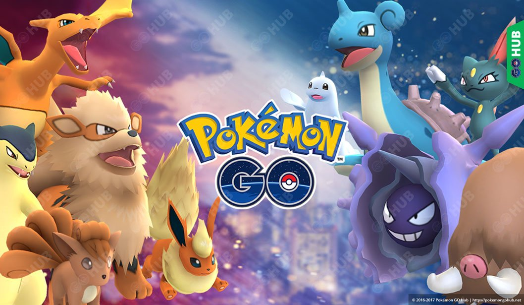 Christmas Event Pokemon Go 2019 Pokemon GO Events | Pokemon GO Hub