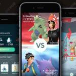 Pokémon GO Gym Update new Features