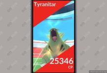 Pokémon GO Raid Rewards