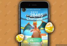 Pokémon GO Rare Raid Boss List