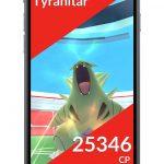 Pokémon GO Raid Boss