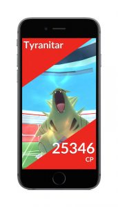 Read our Tyranitar Raid Boss Guide