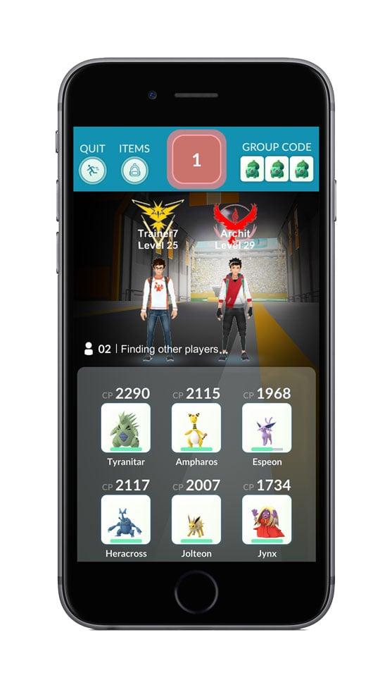 Pokémon GO Raids | Pokemon GO Hub
