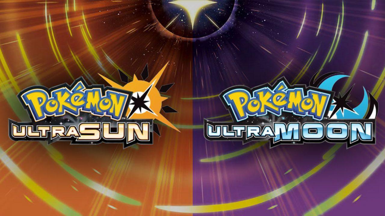 Pokémon Ultra Sun and Moon leaked on 4Chan, already playable