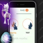 Niantic is testing Legendary Raids in San Francisco area!