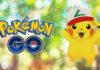 Pokémon GO Anniversary Event