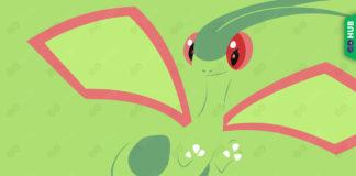 Trapinch, Vibrava and Flygon in Pokemon GO