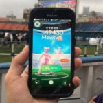 Mewtwo released as a Pokemon GO Stadium Raid boss!