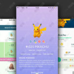 Shiny Pikachu is now available worldwide!