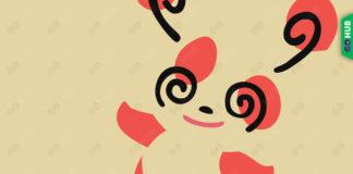Pokemon GO Spinda