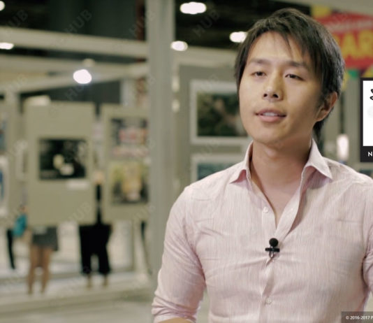 Interview with Tatsuo Nomura, Sr. Product Manager at Niantic