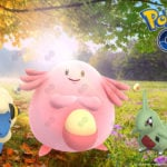 Pokemon Go Eggstravaganza 2018: new event found in Network Traffic