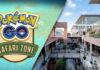 Pokemon GO Safari Zone Barcelona