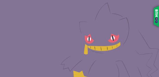 Shuppet and Banette in Pokemon GO