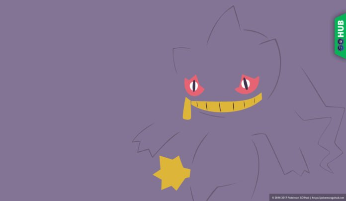 4d9ac2e02763 Shuppet and Banette in Pokemon GO