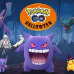 Halloween 2018 event special research leaks in Pokemon GO's network traffic