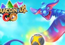 Draconius GO Review