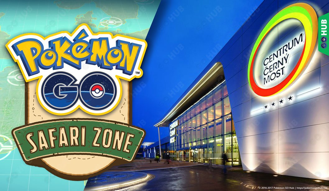 Safari Zone Prague