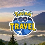 Pokemon GO Travel