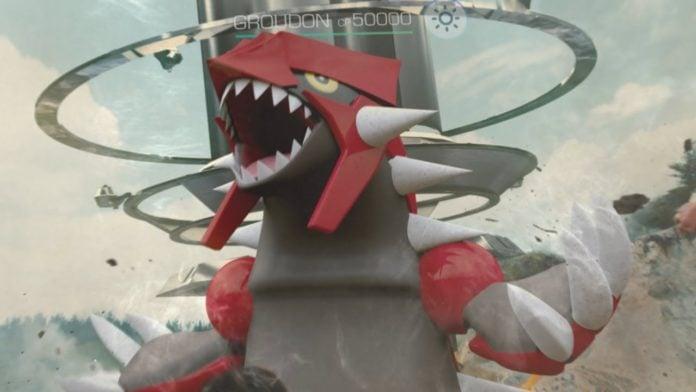 Generation III Pokemon GO
