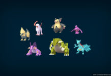 Generation 3 Shiny discovered