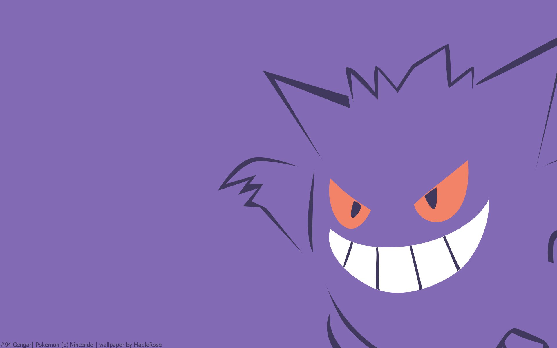 Gengar exclusive moves analysis: Lick vs Shadow Claw