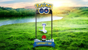 Dratini Community Day