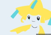 Jirachi in Pokémon GO |Moves, stats, ability, weather, weakness
