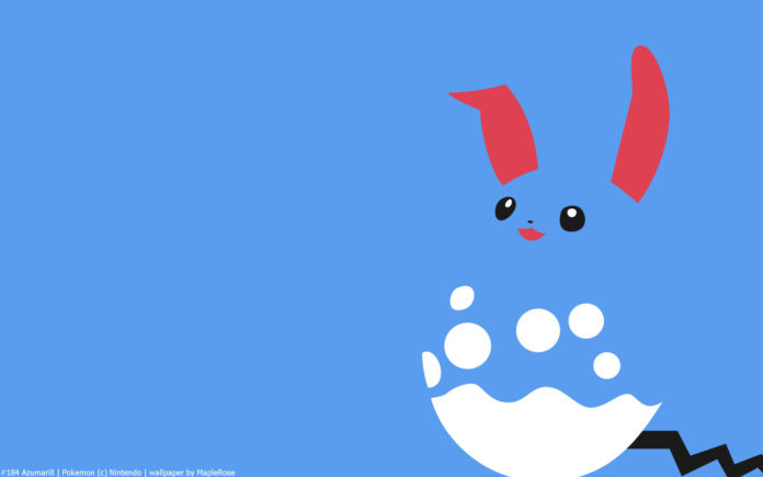 Azumarill Raid Boss
