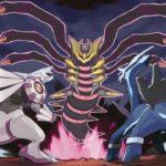 Pokemon GO Generation IV Legendary