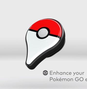 Pokemon GO Plus in 2018