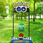 Pokémon GO March Community Day: Bulbasaur, 3x Catch XP