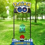 Pokémon GO March Community Day: Bulbasaur, 3x Catch XP