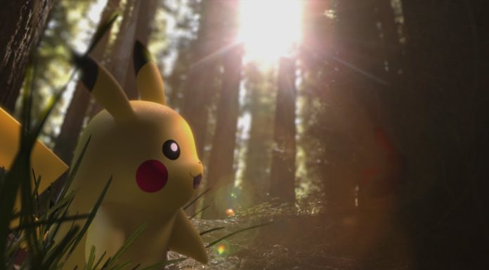 This Week in Pokémon GO History