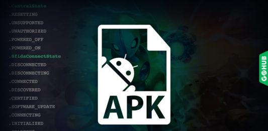 Pokémon GO APK Mine