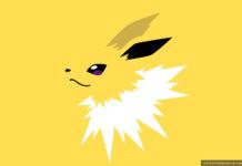 jolteon pokemon go raid