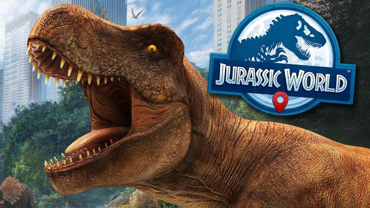 """Resultado de imagem para Jurassic Worldâ""""¢ Alive"""