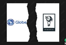 Globe Telecom drops out from sponsoring Pokémon GO in the Philippines