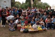 Argentinian Pokemon GO community collects 1700 KG of charity donations during April Community Day