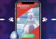Pokémon GO Legendary Raid Boss List