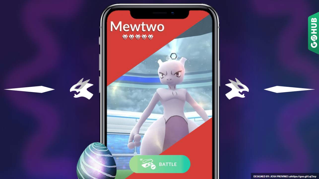 New wave of EX Raid passes: June 12th and 13th 2018