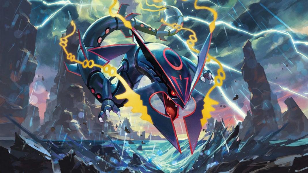 Mega Evolution concept in Pokemon GO