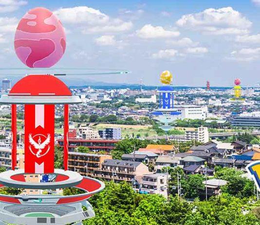 Pokemon GO Hub | Pokemon GO News, Updates, Guides, Tips and