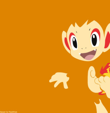 Chimchar Pokemon GO